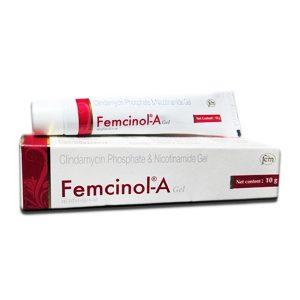 b10c3e998 FEMCINOL A GEL – Dabur India Ltd