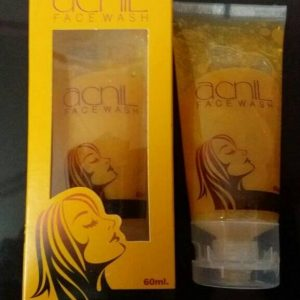 ACNIL FACE WASH 60ML - Mark India