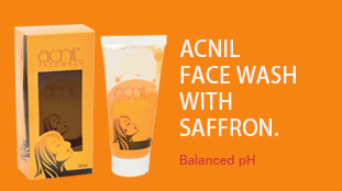 ACNIL FACE WASH