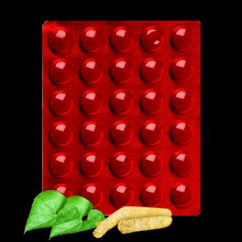 Zandu K4 TABLET