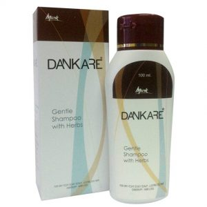 DANKARE SHAMPOO-100ml-MARK INDIA
