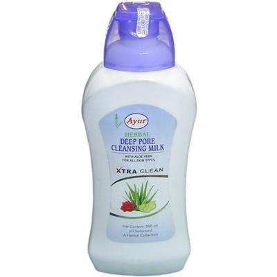 Ayur Deep Pore Cleansing Milk1243929240