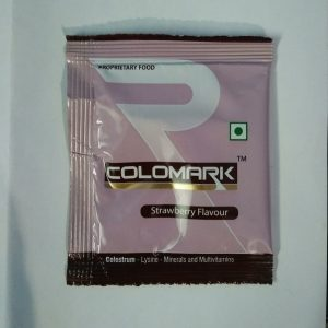 COLOMARK SACHET-5GM-MARK INDIA