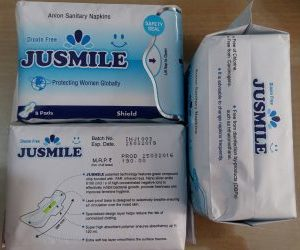 Jusmile Pads