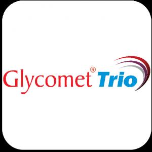 GLYCOMET TRIO 2 SR TABLET – USV Ltd