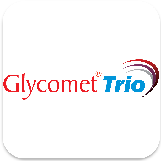 GLYCOMET TRIO 1 SR TABLET – USV Ltd