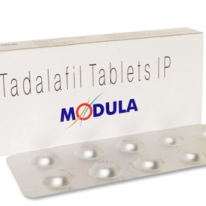 MODULA 5 mg TABLET-10 tablets -SUN PHARMA LABORATORIES