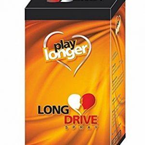 Long Drive Spray For Men