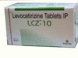 LCZ 10MG TABLET-10 tablets-Rapross Pharma