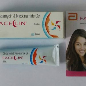 FACECLIN GEL-20 GM -Abbott India Ltd