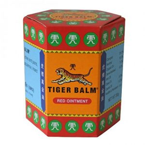 TIGER BALM(RED)  21 ML