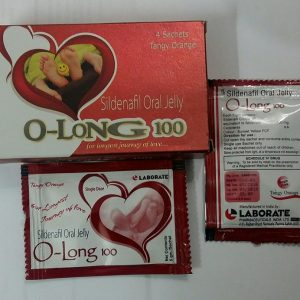 O LONG 100 JELLY – LABORATE