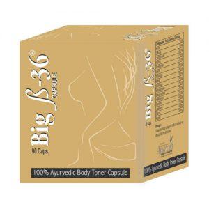 Ayurvedic Herbal Breast Enhancer Pills-Ayush Remedies