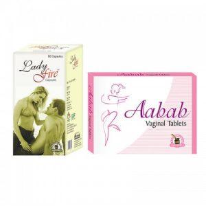 Ayurvedic Herbal Treatment for Female Low Libido and Loose Vagina-Ayush Remedies