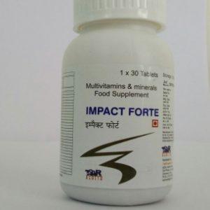 Impact Forte Tablet-TSAR HEALTH