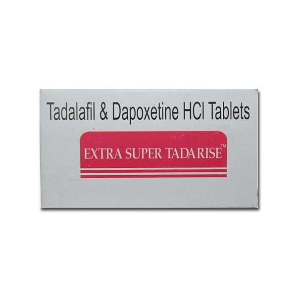EXTRA SUPER TADARISE TABLETS