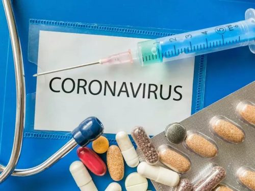 The drugs being used for treating Covid-19 symptoms in India!