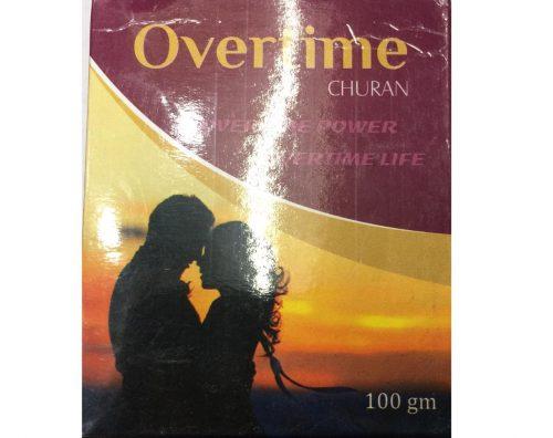 Overtime Churan