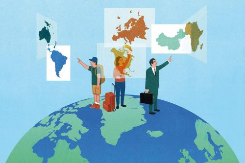 Want to travel? Here's a Rundown of Other Countries' COVID-19 Travel Restrictions
