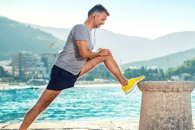 Top Ways To Keep Your Joints Healthy